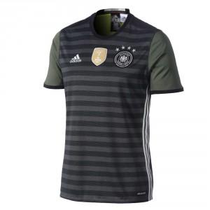 Das neue DFB Auswärts 2016