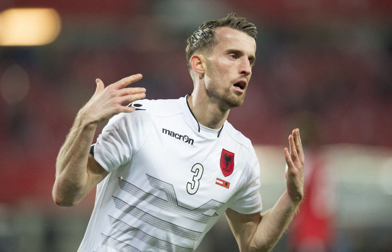 Em Spielplan Albanien
