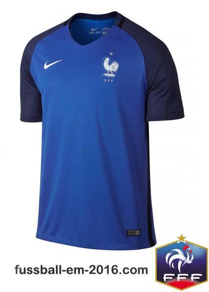 Frankreich Em