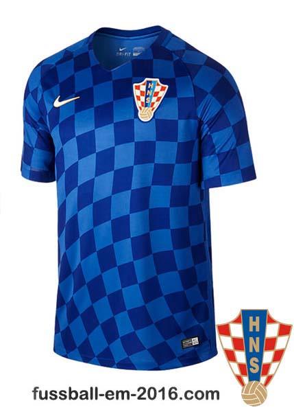 Kroatien Em