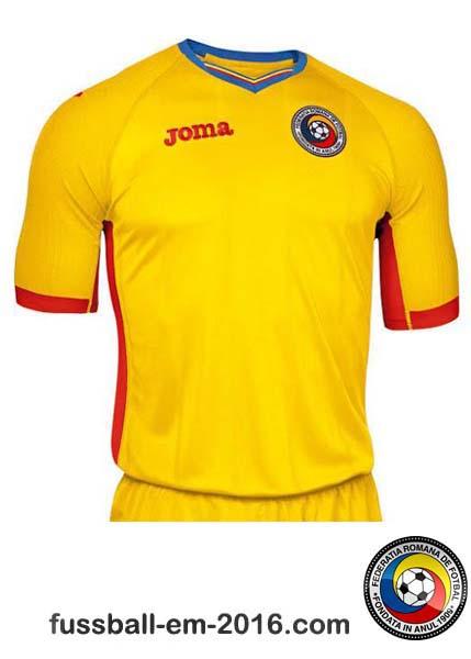 Rumänien Fussball Em