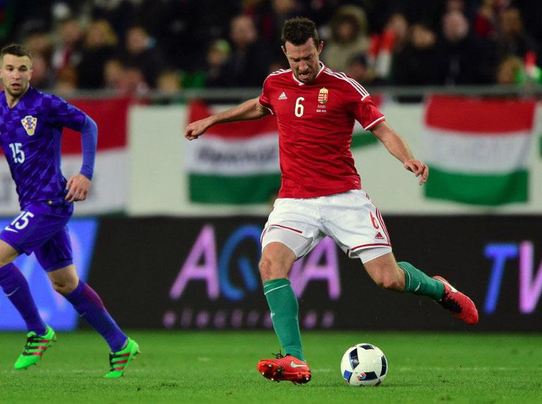 Ungarn Bei Der Fußball Em 2016 Fussball Em 2016