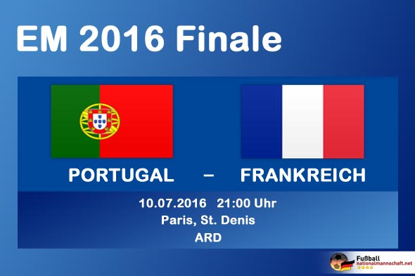 em finale frankreich